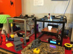 3D Printers 01