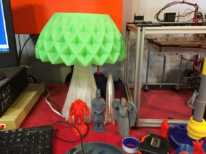3D Printers 02