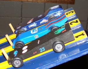 Pinewood_Cars